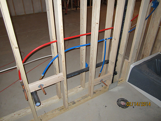 Basement Sink Plumbing : Homes and Sites Available Energy Efficient Builders Denver Green ...