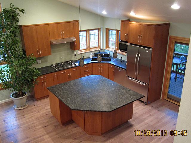 Merveilleux Fantastic New Kitchen ...